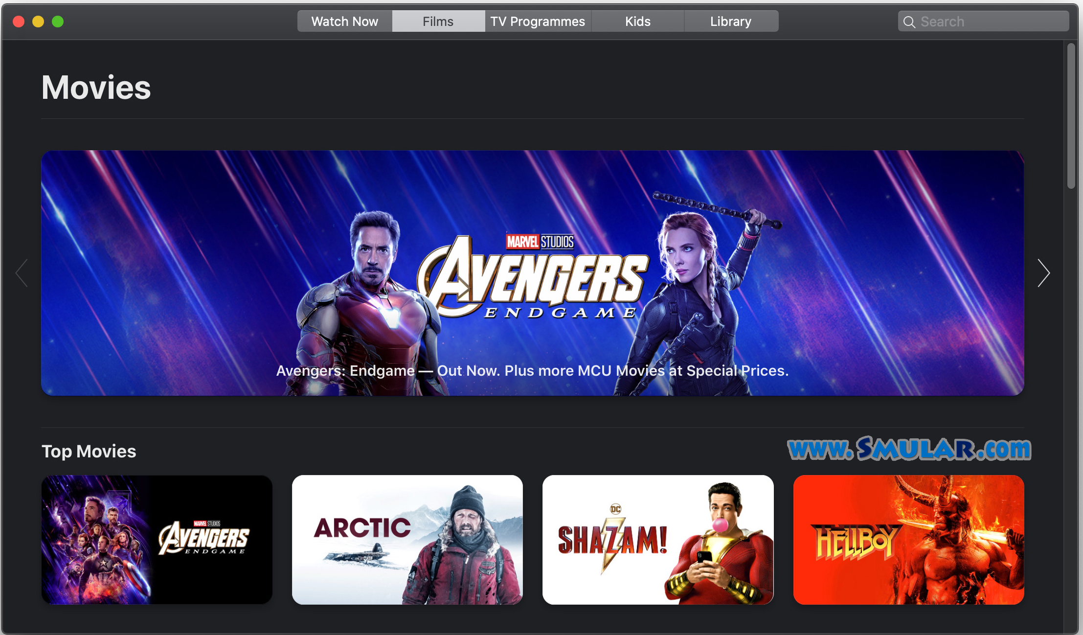how to watch apple tv on mac 2