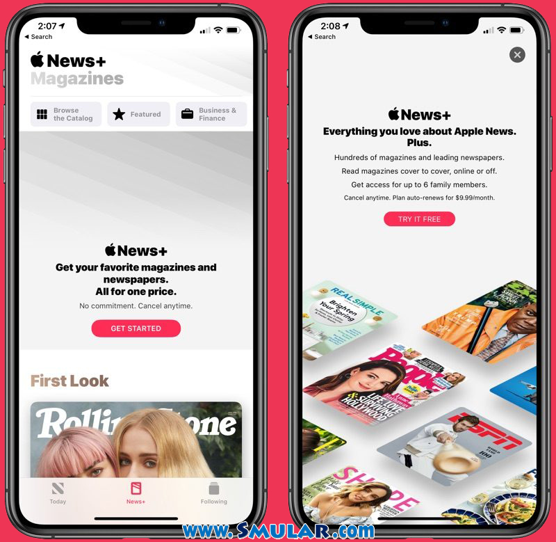 apple news plus review
