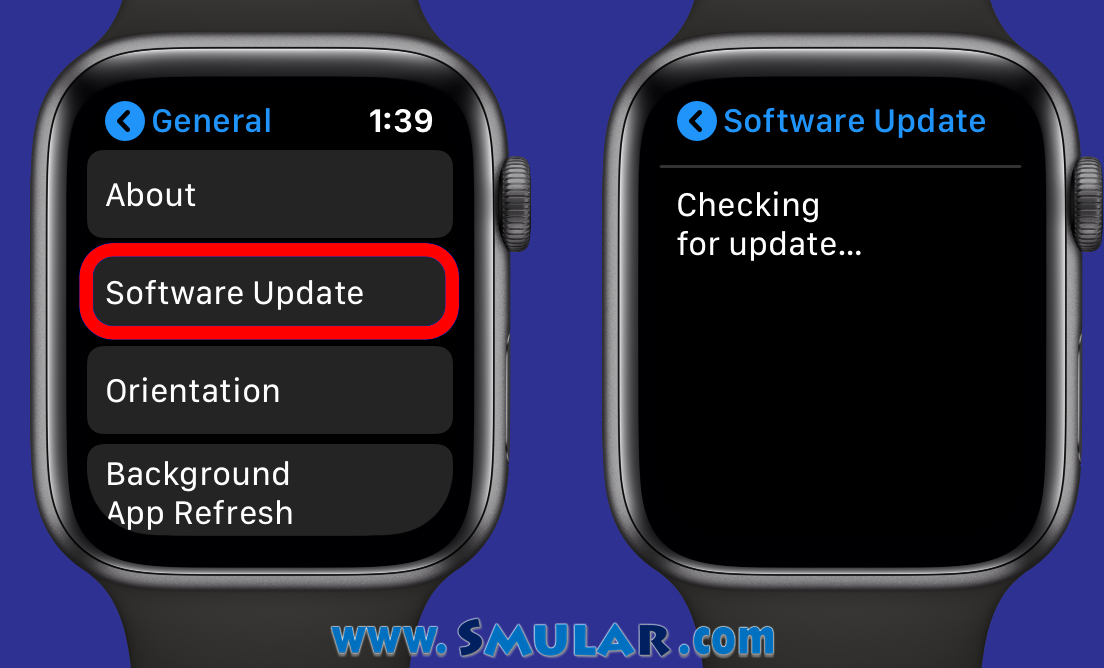 watchos 6 update 3