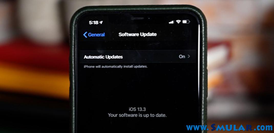 ios 13 3 update