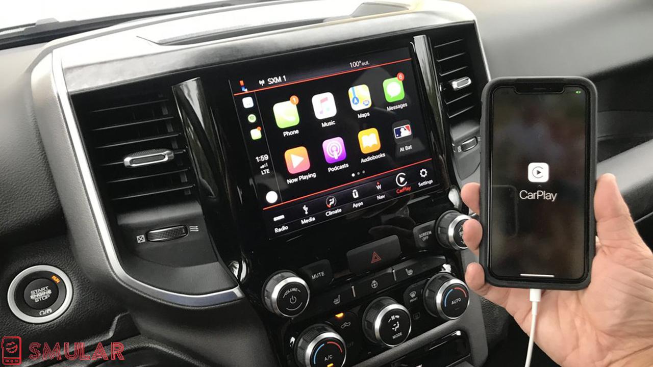 apple carplay 2020 with ios 13