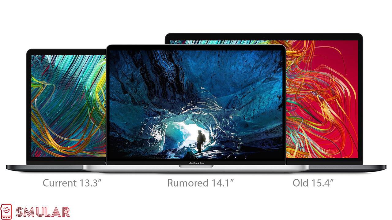 14 inch macbook features