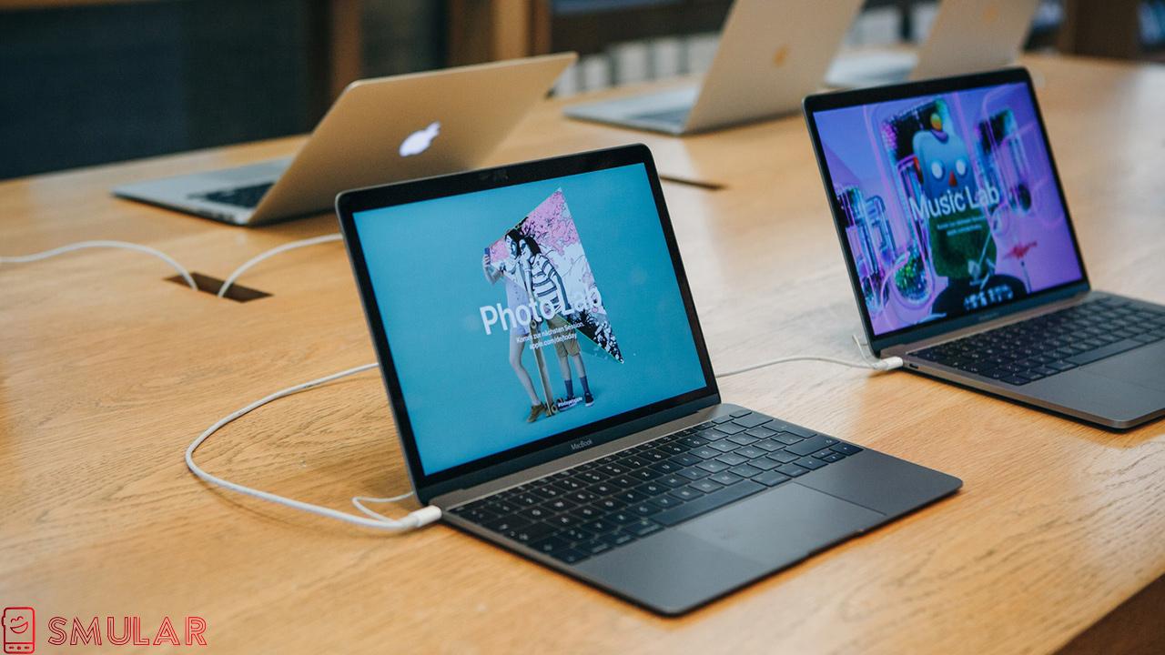 14 inch macbook release