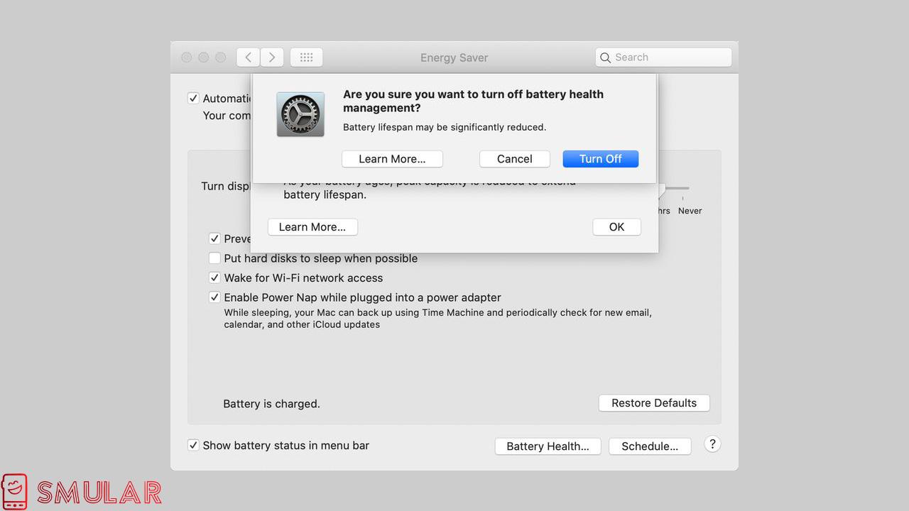 battery health macos 3