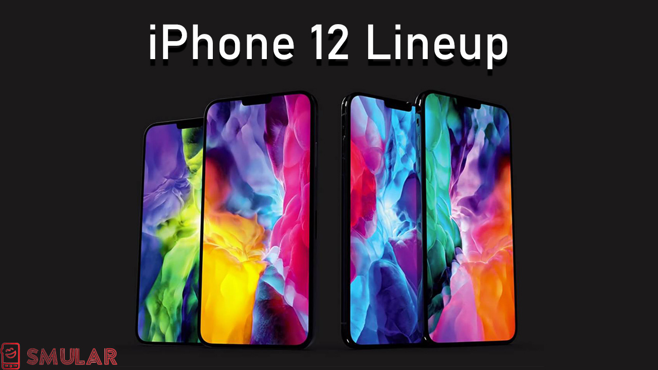 iphone 12 all oled