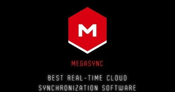 Cloud Synchronization Software